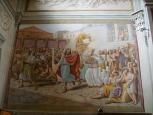 Basilica_della_santissima_annunziata,_Luigi_Ademollo,_l'arca_santa (1)