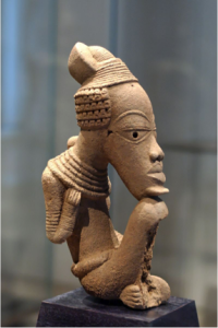 scultura africana 2