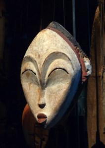 scultura africana 3