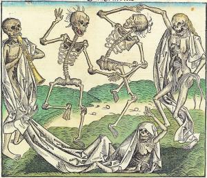 danze macabre 2